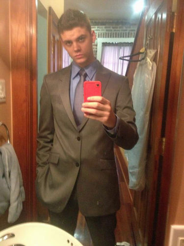 tyler baltierra fifty shades of grey
