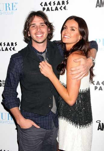 Courtney Robertson Ben Flajnik