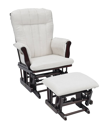 Glider Rocker Recall
