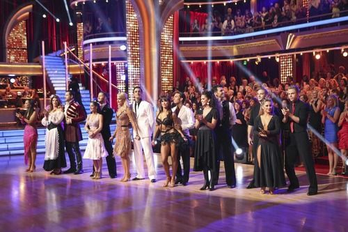 DWTS All-Star cast