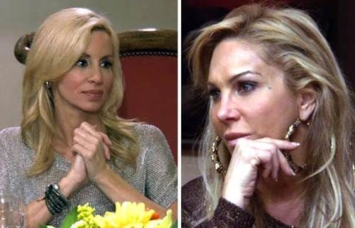 Camille Grammar and Adrienne Maloof