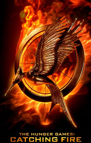 New 'Hunger Games: Catching Fire' Motion Poster Is a Smoking Hot Tease ...