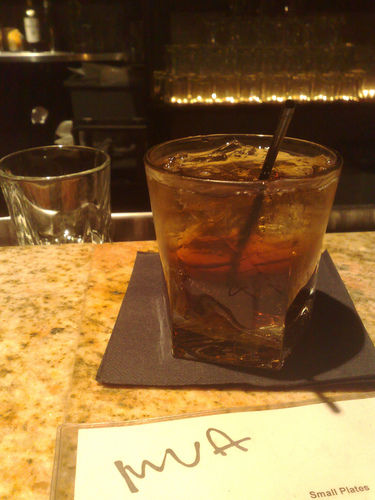 jack and coke