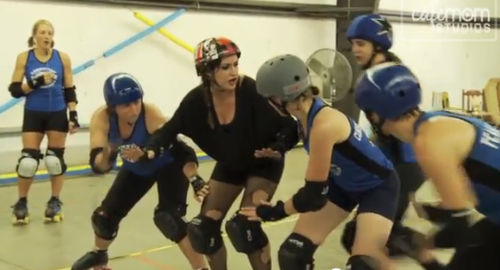 Roller Derby