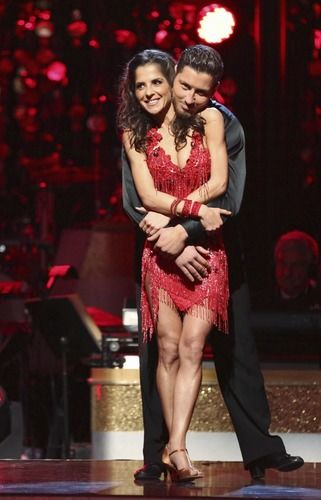 on dancing with the stars is kelly and val dating He's a dancing with the stars pro who is known for choreographing sexy routines with all of his partners however, even if he participates in the show's upcoming 25th season, fans shouldn't get too excited that val chmerkovskiy might begin dating whomever his.