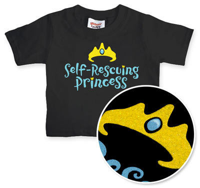 princess shirt