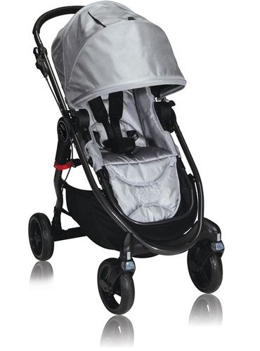 Baby Jogger City Versa recalled stroller