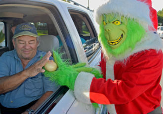 grinch cop