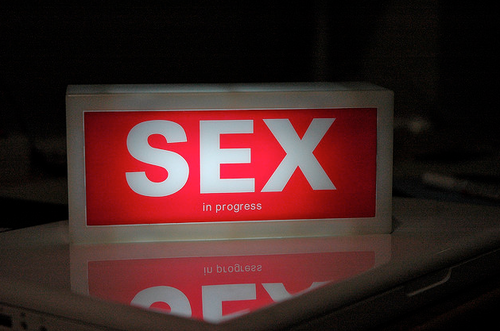 10 sexual resolutions fo 2013