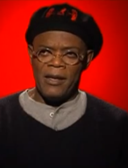 Samuel Jackson
