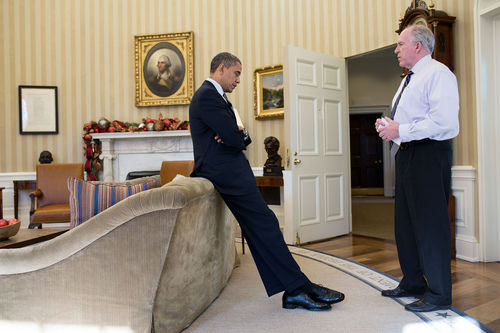 president obama being told about sandy hook