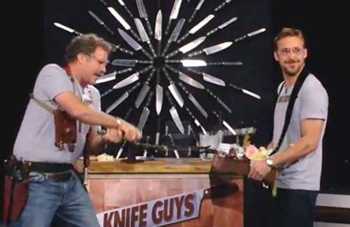 knife guys