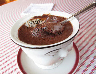 Baked Hot Chocolate Recipe Turns Cozy Winter Drink Into So Much More ...