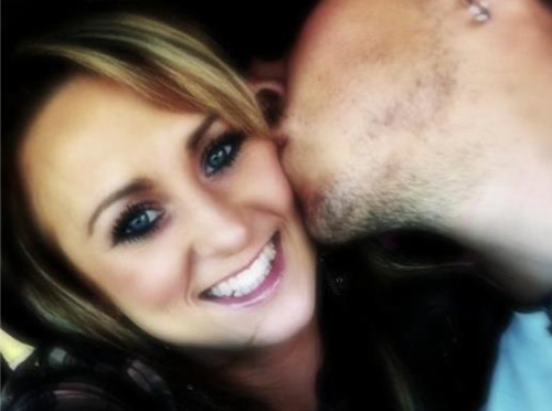 Teen Mom' Leah Calvert's Second Marriage Is Already in Deep