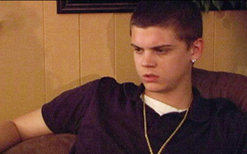 Tyler Baltierra Teen Mom