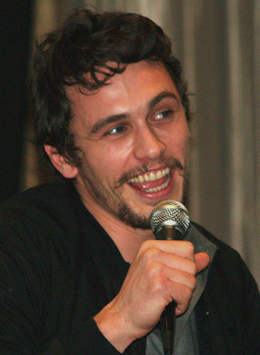 James Franco