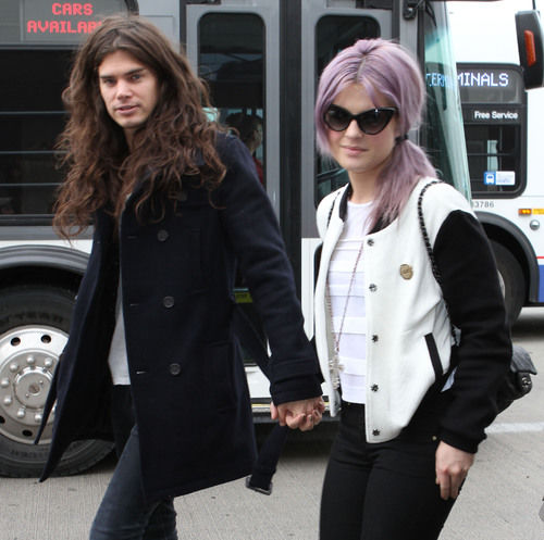 kelly osbourne and fiance