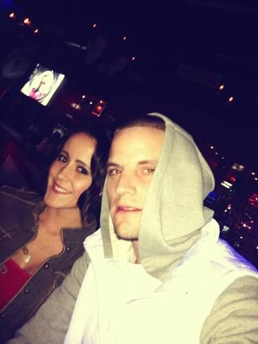 'Teen Mom' Jenelle Evans and Courtland Rogers