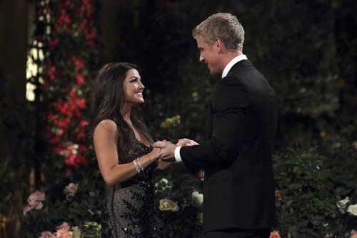 Sean Lowe Tierra LiCausi