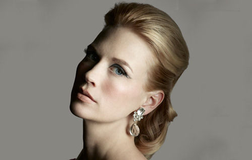 january jones as betty francis