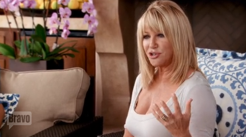 suzanne somers on rhobh