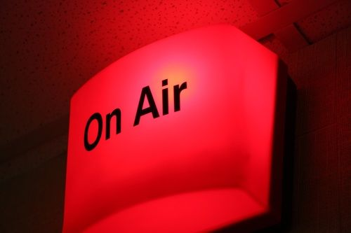 on air