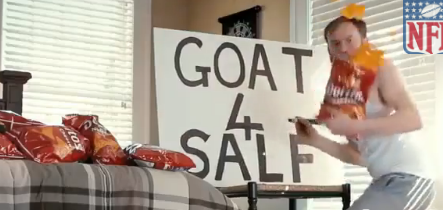 Doritos Goat for sale