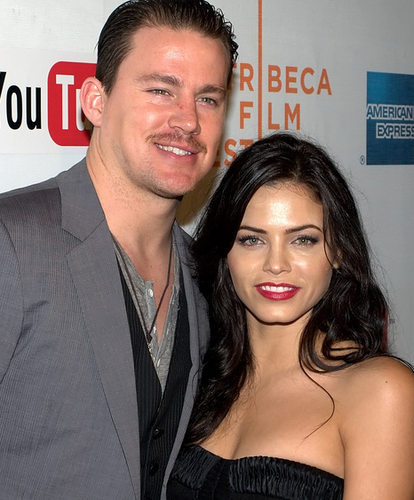Channing Tatum pregnancy