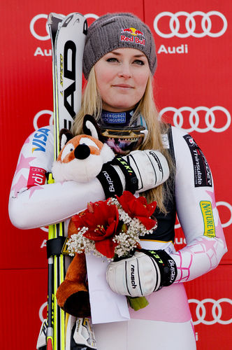 Lindsey Vonn