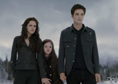 breaking dawn part II