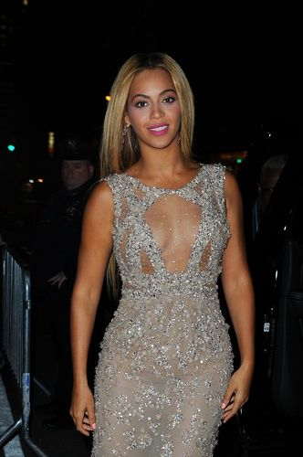 beyonce documentary dress
