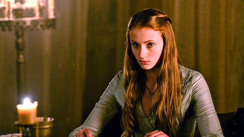 Sansa Game of Thrones