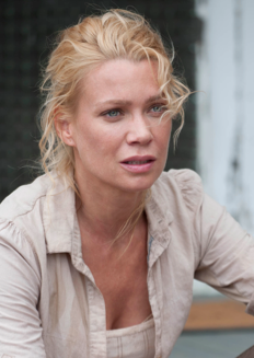 Andrea Walking Dead