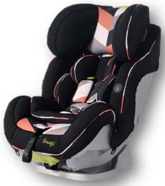 snugli car seat