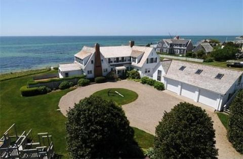 Taylor Swift Cape Cod home