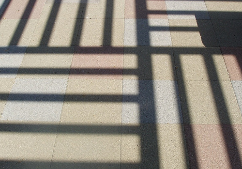 jail shadow