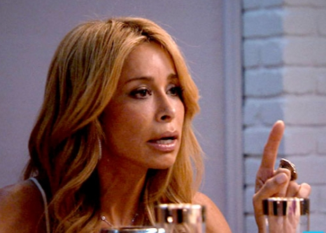 faye resnick
