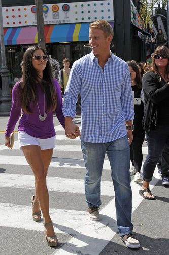 Sean Lowe Catherine Giudici
