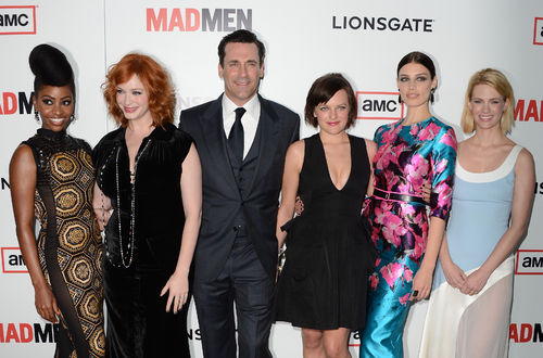 mad men season 6