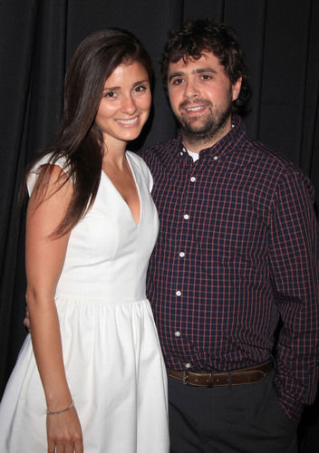Shiri appleby husband jon shook