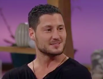 Pro Val Chmerkovskiy Sets the Record Straight on Kelly Monaco Dating