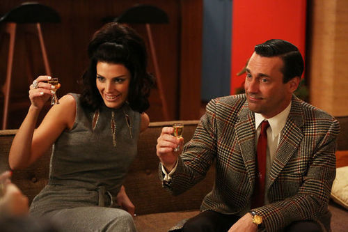 megan don season 6 mad men