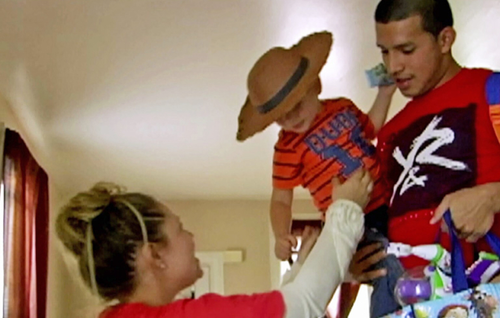 Teen Mom 2' Recap: Kailyn Is Making a Very Selfish Decision