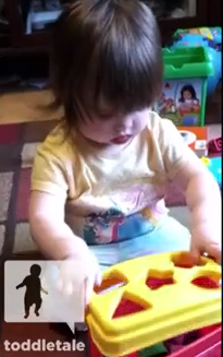 toddler shapes