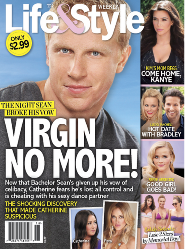 sean lowe virgin