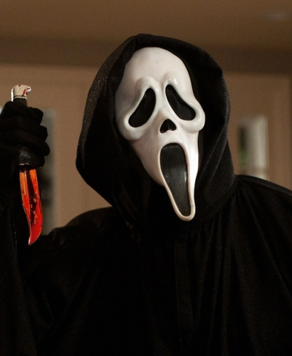 Scream TV show