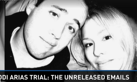 Travis Alexander Emails About Jodi Arias Show What Kind of Man He Was