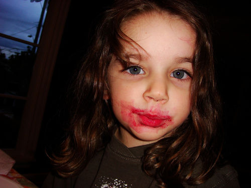toddler lipstick