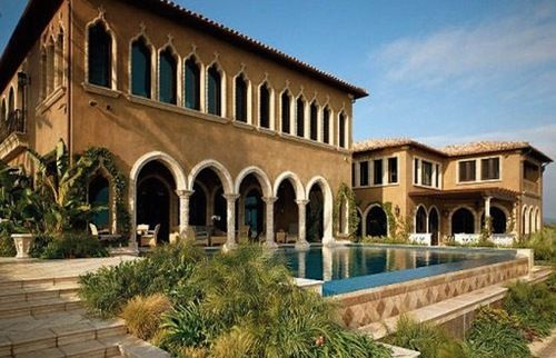 cher $45 million mansion