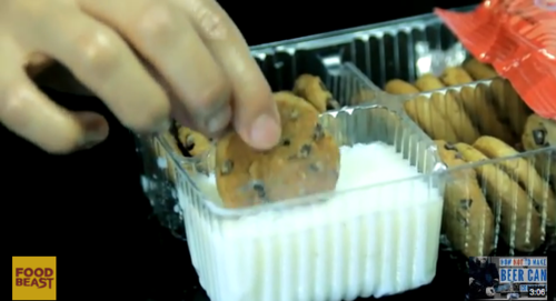 how to eat a cookie like a boss screenshot
